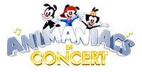 Animaniacs Live! It's kind of a big deal