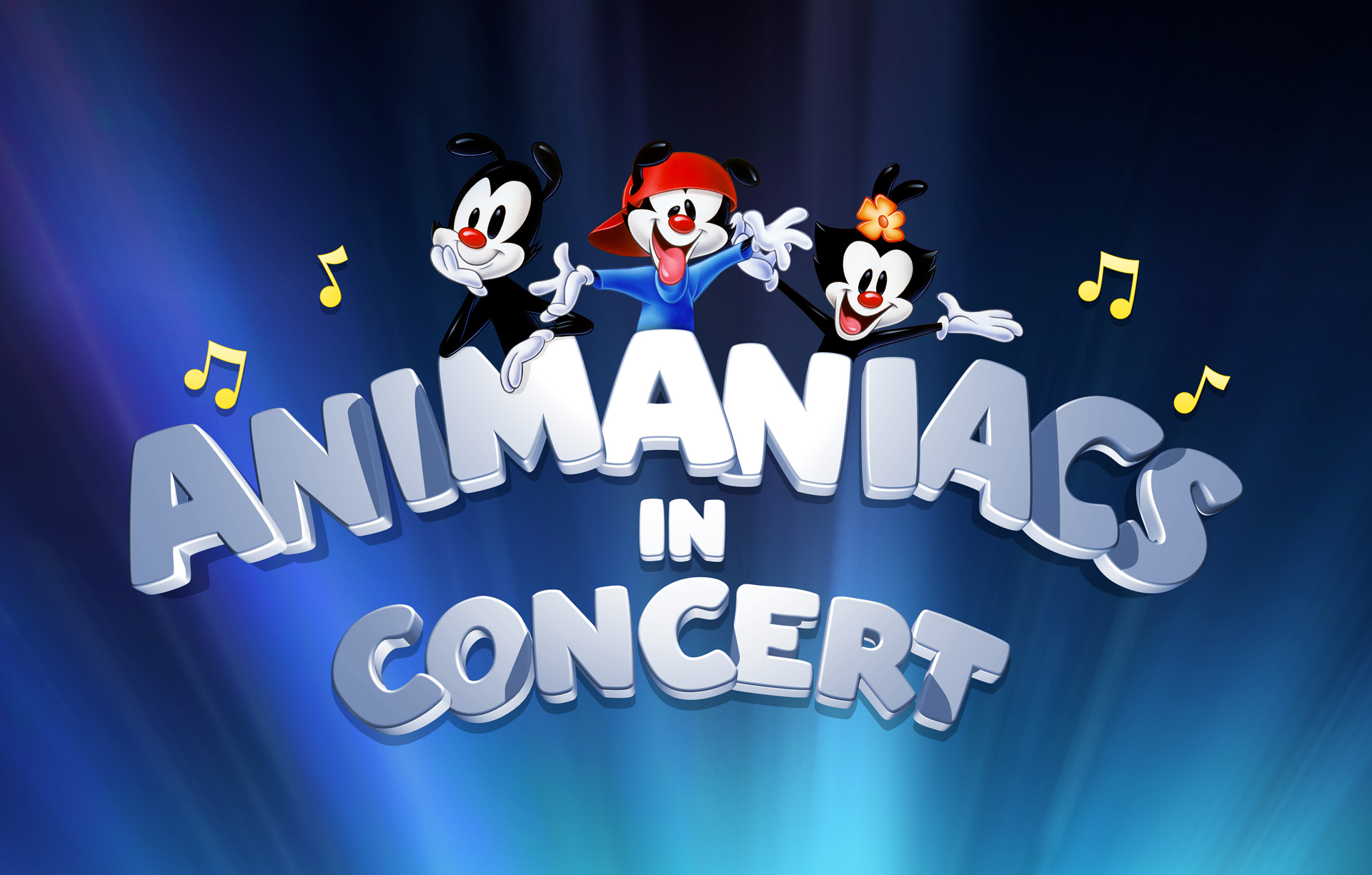 Animaniacs in Concert – Live!