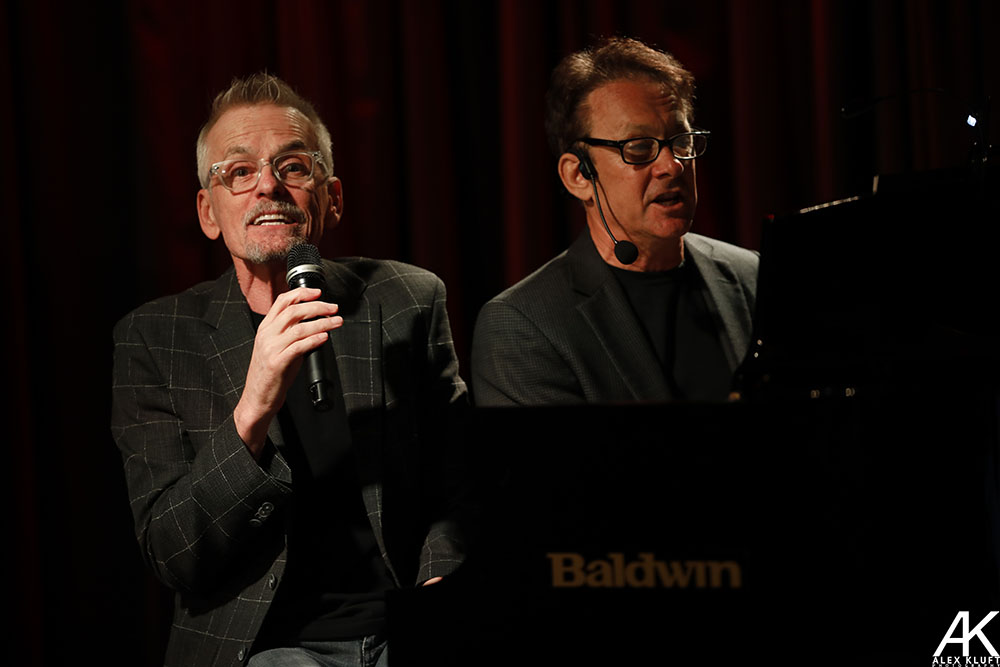 Animaniacs at the Grammy Museum in Los Angeles, CA